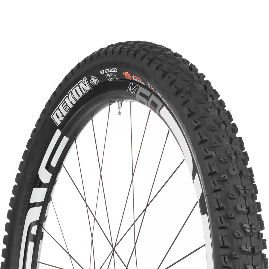 Maxxis Rekon 3c Exo Tr Tire 27 5 Competitive Cyclist