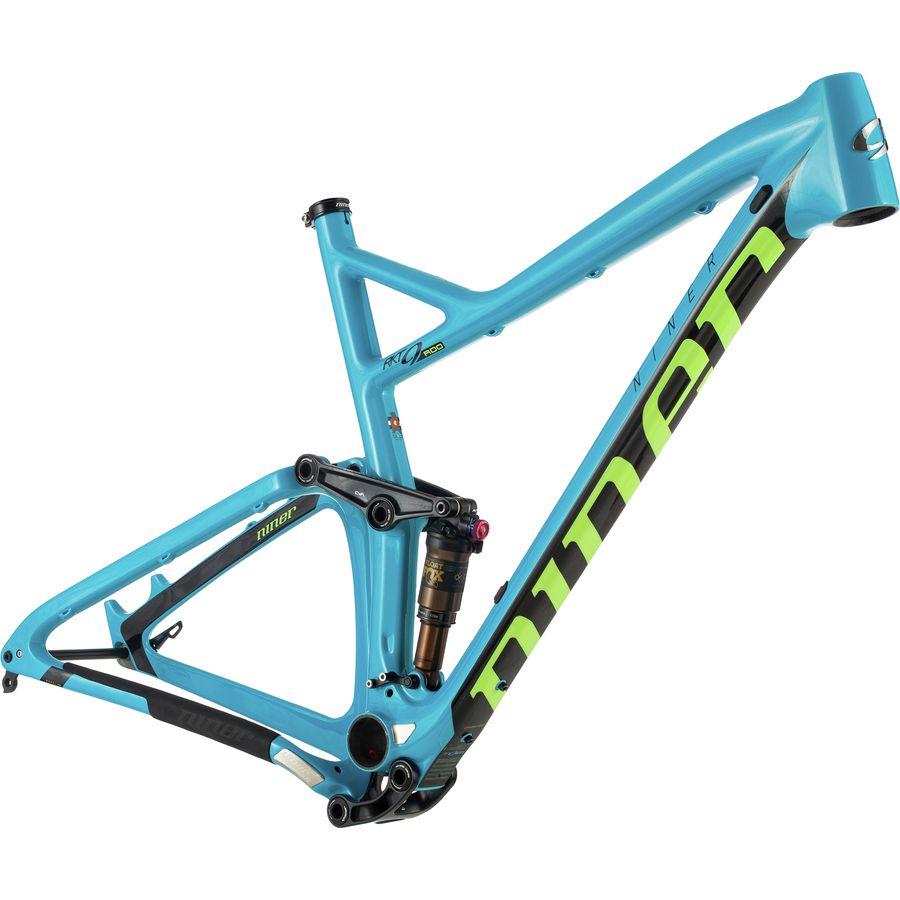 Niner RDO Mountain Bike Frame - 2018   Competitive Cyclist