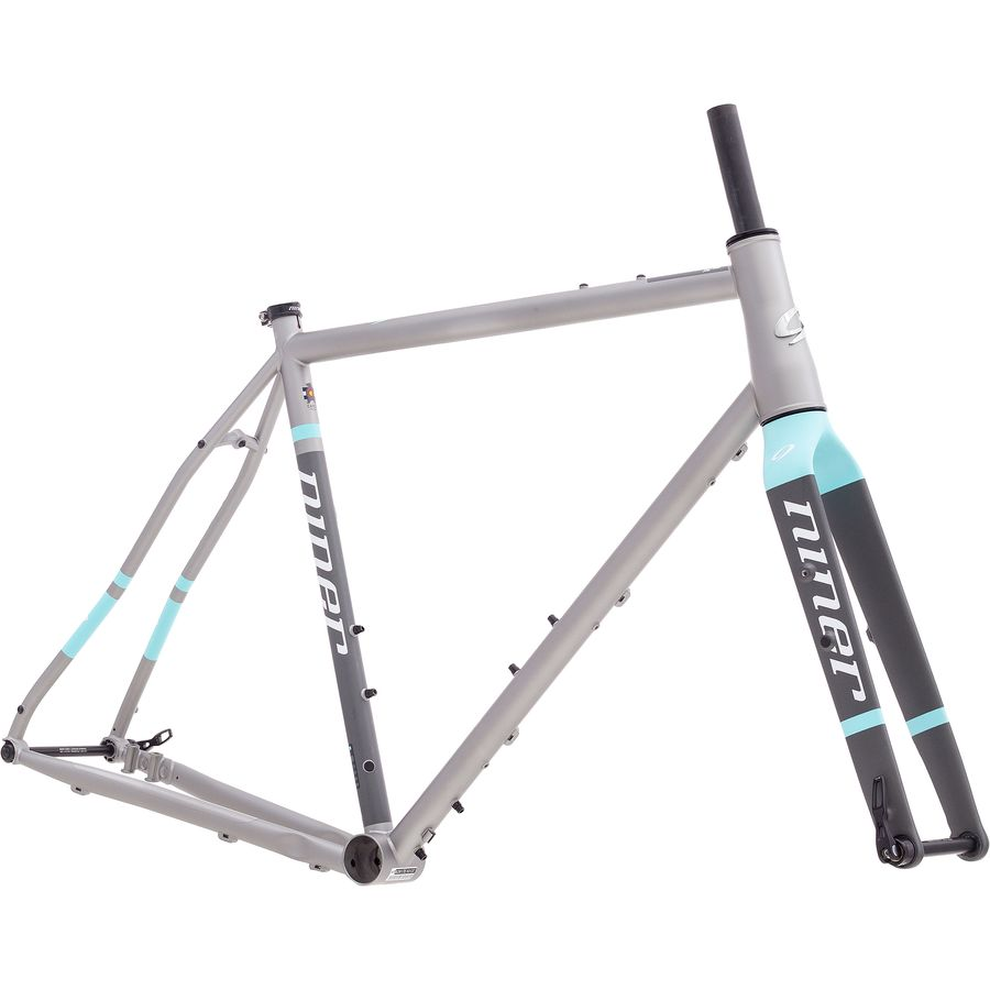 Niner Steel Frameset - 2018 | Competitive Cyclist
