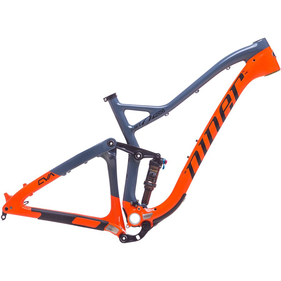 RDO Mountain Bike Frameset
