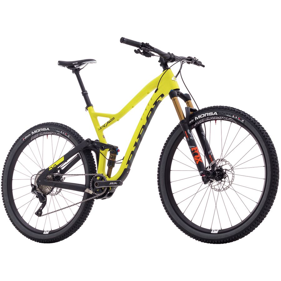 Niner Jet 9 RDO SLX Complete Mountain Bike | Competitive Cyclist