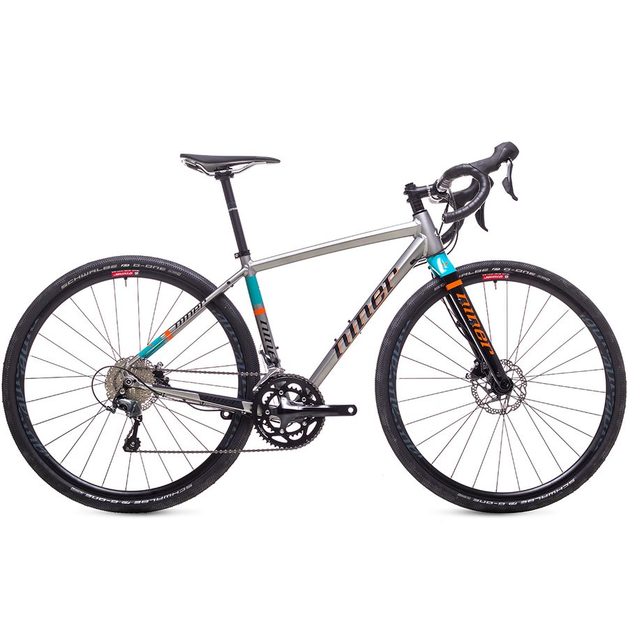 Niner 2-Star Gravel Bike - 2019