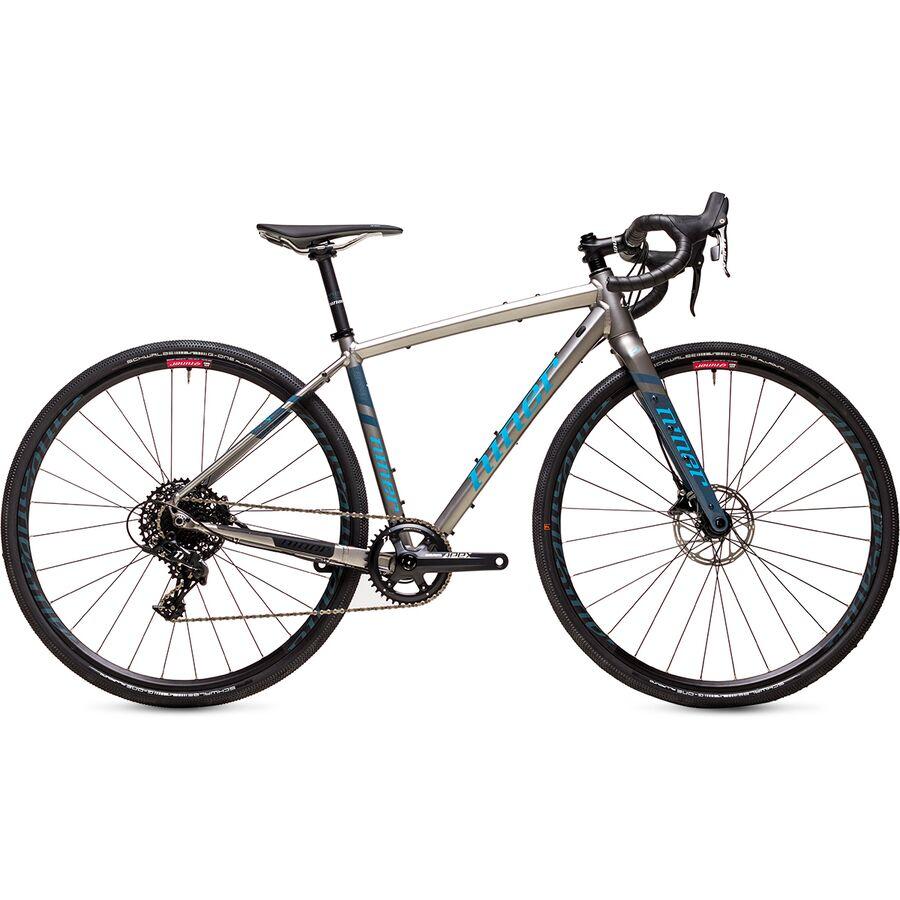 Niner 2-Star Apex 1 Gravel Bike