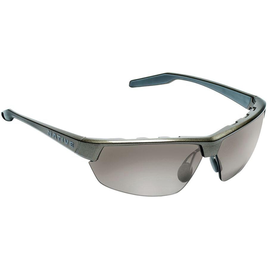 6a939a89d6 Native Eyewear Hardtop Ultra Polarized Sunglasses