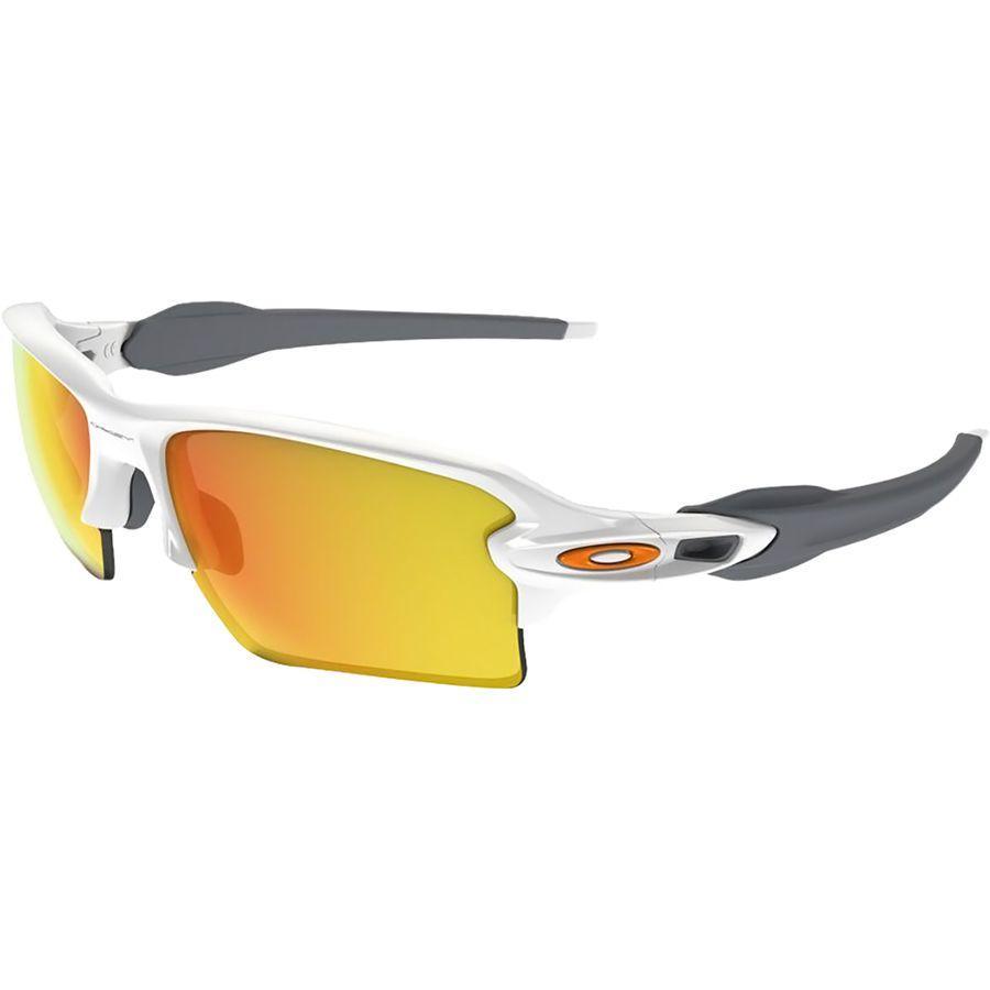 148efb22958 Oakley Flak Jacket 2.0 XL Sunglasses - Men s