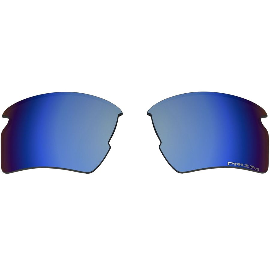 e600d2c758c Oakley Flak 2.0 XL Prizm Replacement Lens