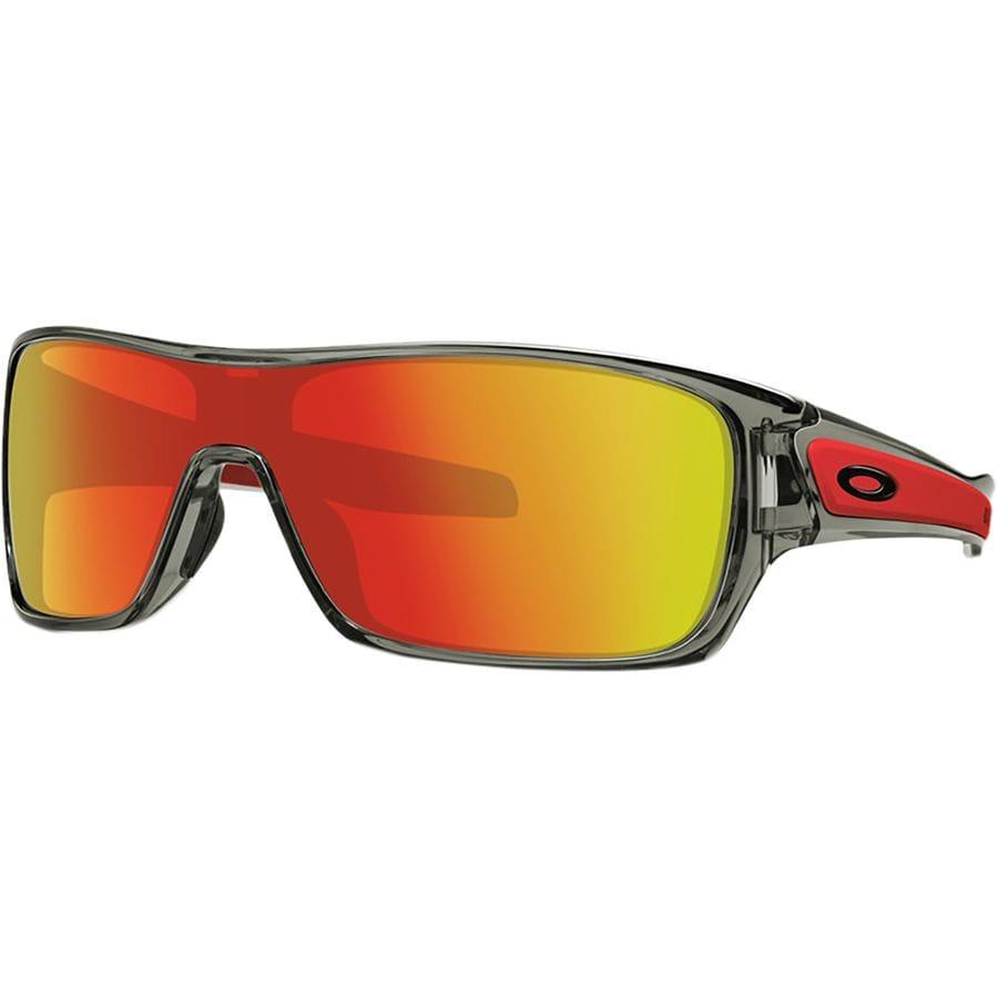 Oakley Turbine Rotor Sunglasses - Men s  6f10ff6e41