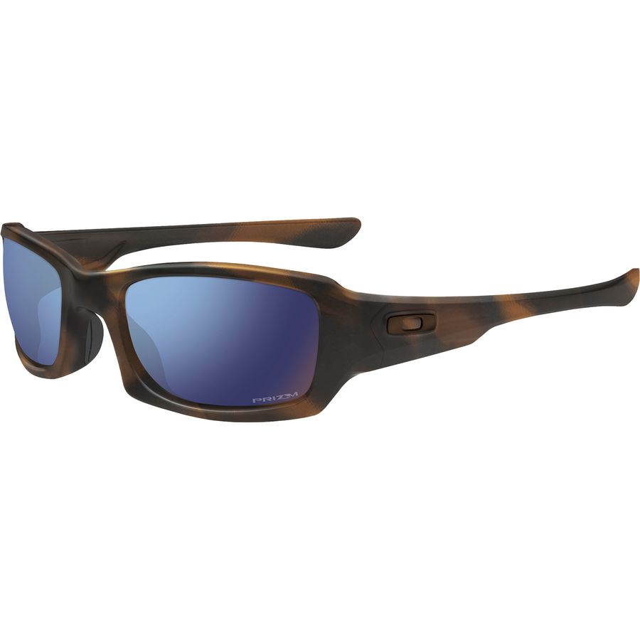 7686138891b Oakley Fives Squared Prizm Sunglasses - Men s