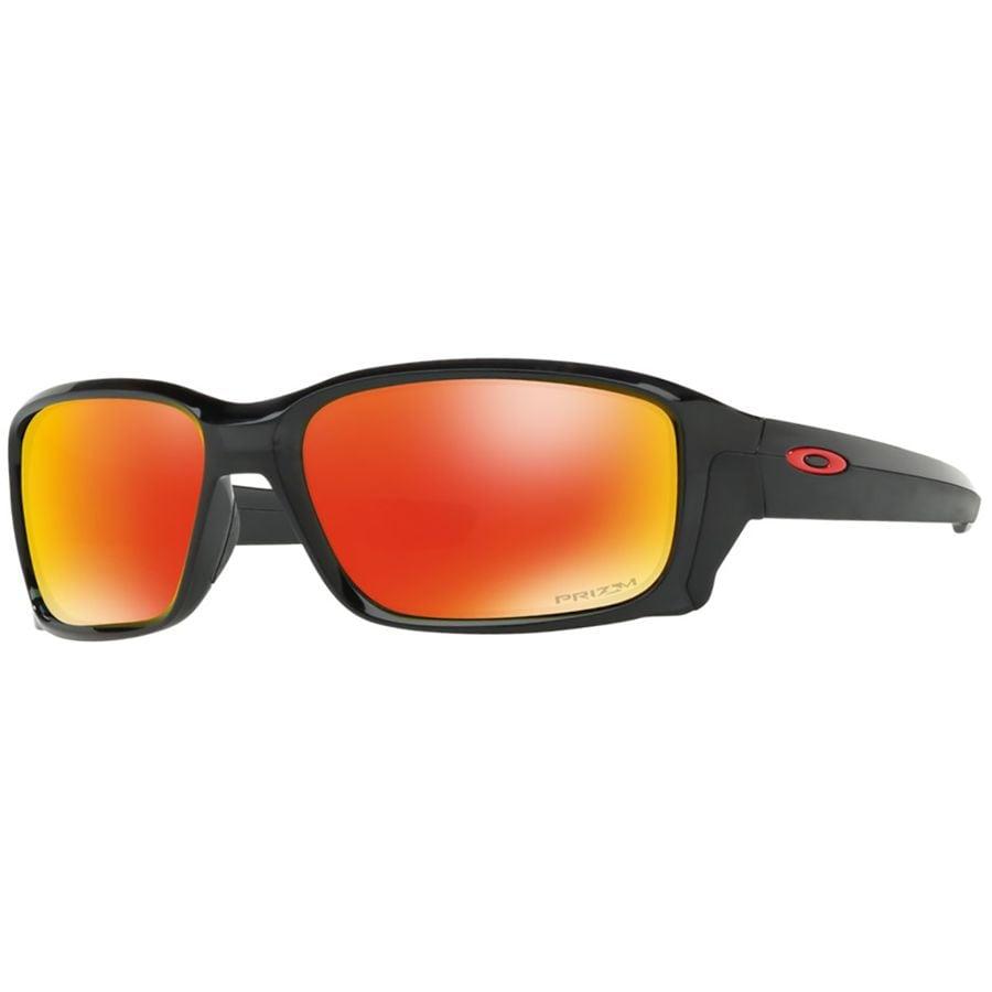 b1c58b4bcda Oakley Straightlink Prizm Sunglasses - Men s
