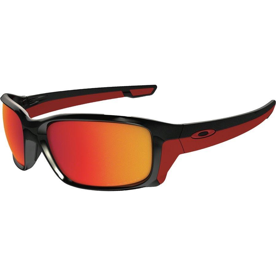 19ee1c2437 Oakley Straightlink Polarized Sunglasses - Men s