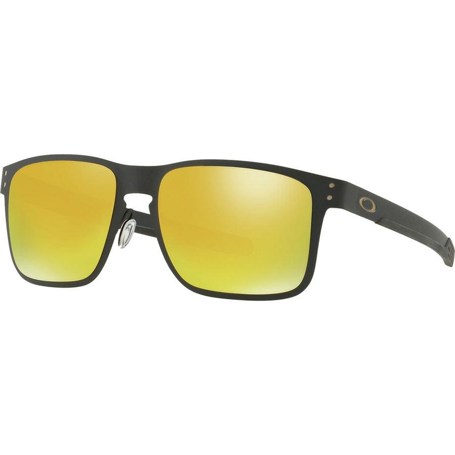 fa2c99d3575 Oakley Holbrook Metal Sunglasses