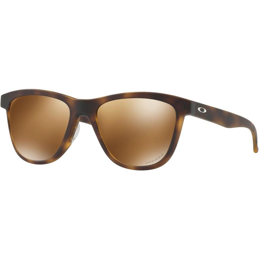 f8dd919857 Oakley Moonlighter Polarized Prizm Sunglasses - Women s ...