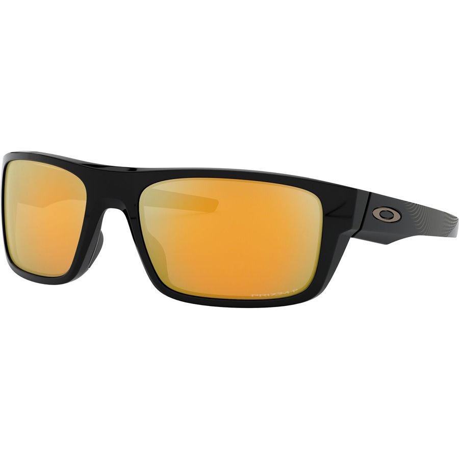Oakley Drop Point >> Oakley Drop Point Prizm Polarized Sunglasses | Competitive ...