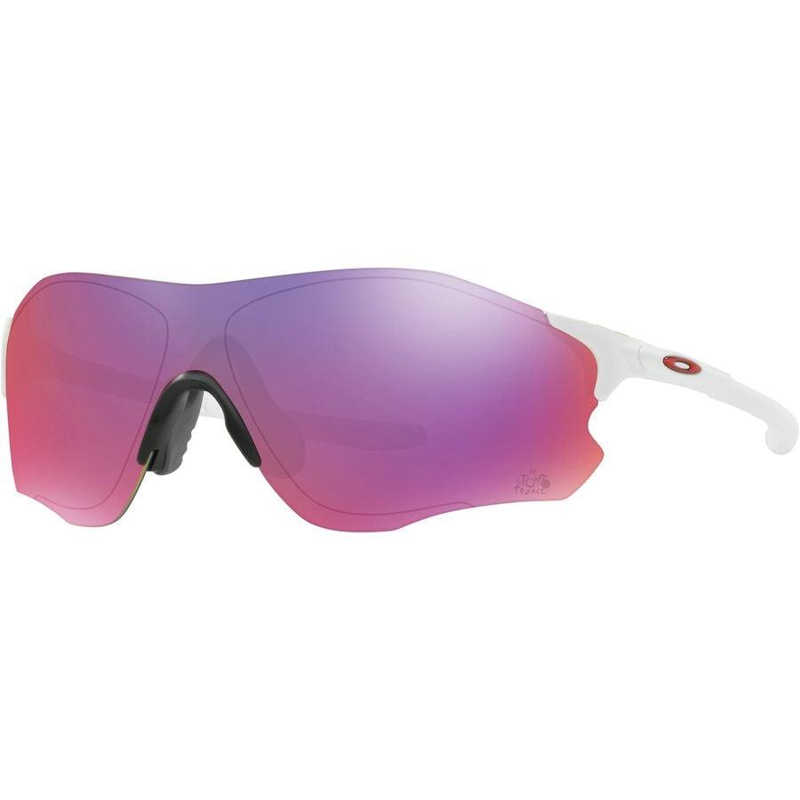 Oakley Evzero Path Tour De France Prizm Sunglasses Competitive Cyclist
