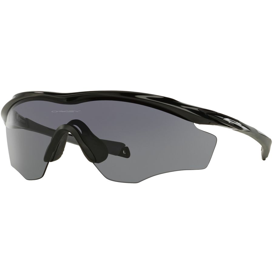 Oakley M2 Frame XL Sunglasses - Men\'s | Competitive Cyclist