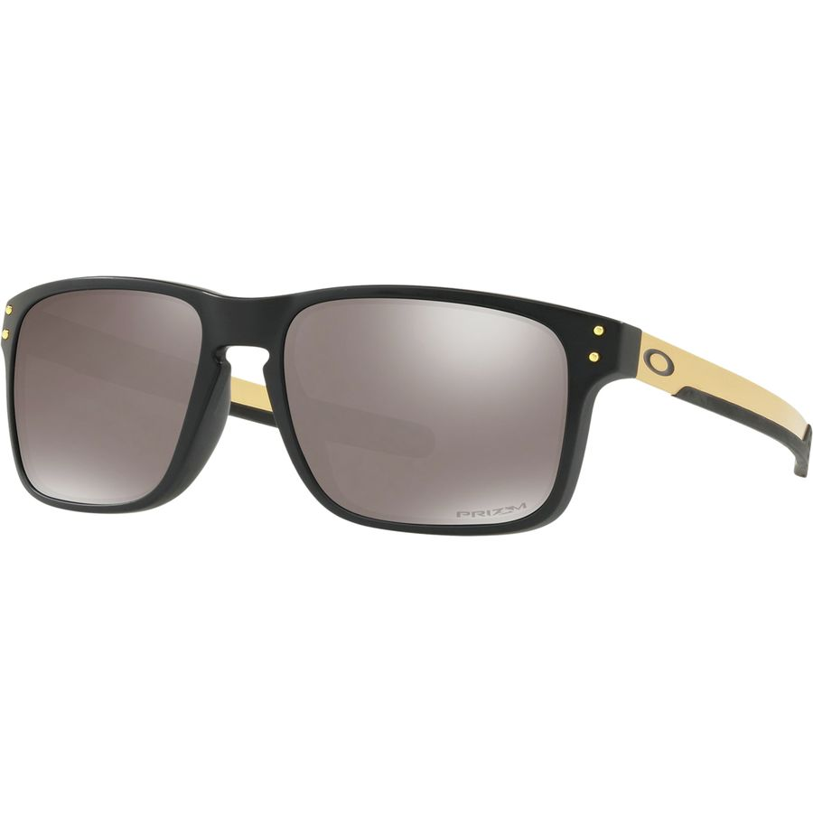 Oakley Holbrook Mix Prizm Polarized Sunglasses  3f0644eeb2