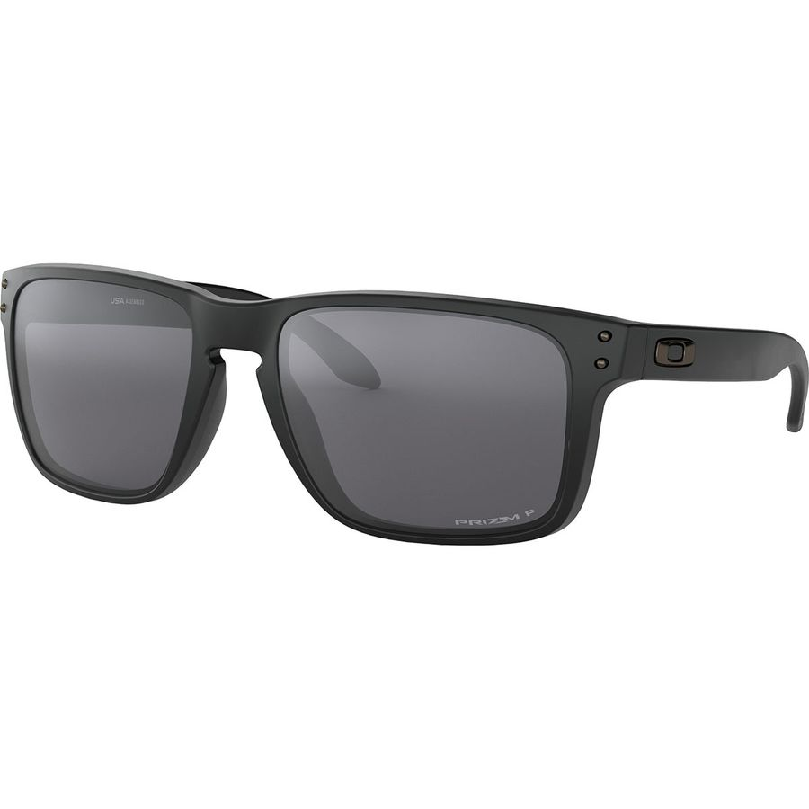 e7b5373535d Oakley Holbrook XL Prizm Polarized Sunglasses - Men s