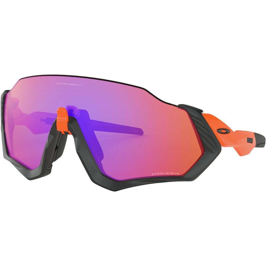 2355b0a11a0 Oakley Flight Jacket Prizm Sunglasses