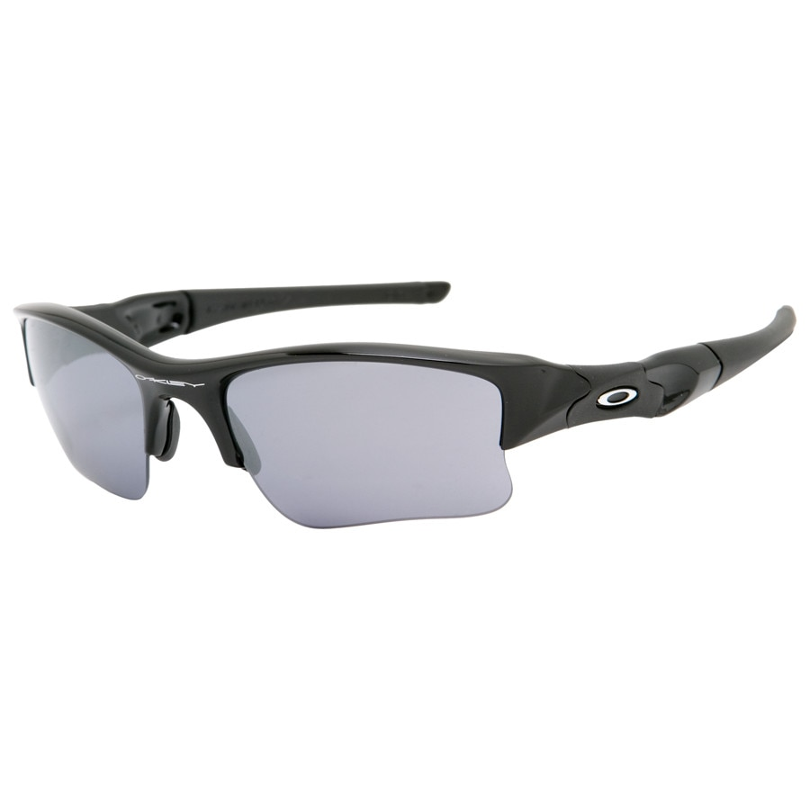 fa00ccdd5fe5 Oakley Flak Jacket XLJ Sunglasses | Competitive Cyclist