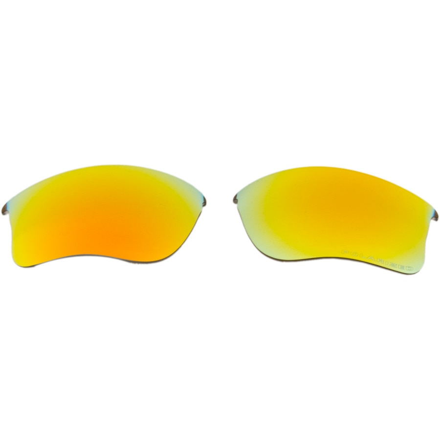 1a2d140ee07 Oakley Flak Jacket XLJ Replacement Lens