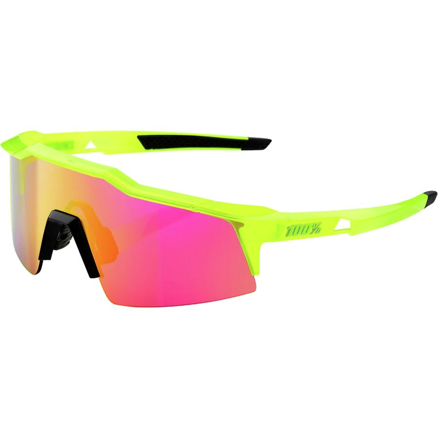 0a2d322ce9 100% SpeedCraft SL Sport Sunglasses