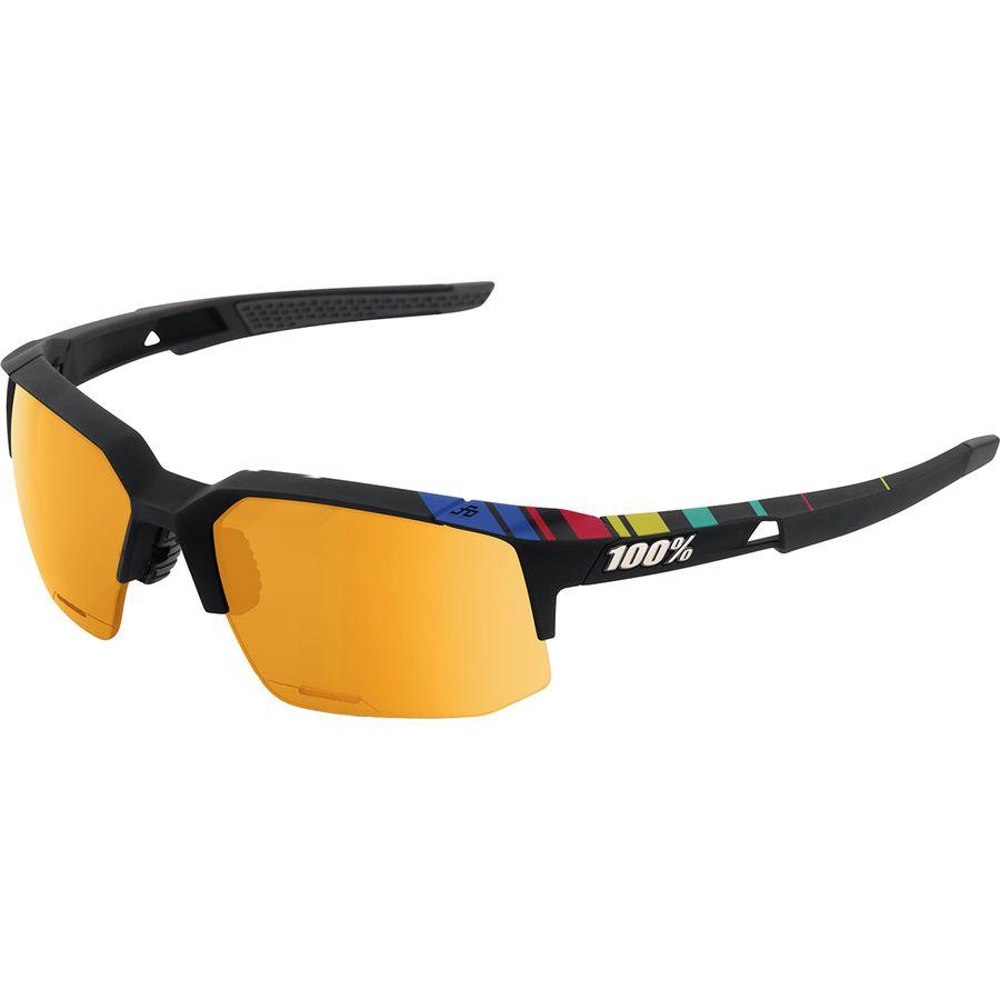 f0eb901ae8a 100% Peter Sagan Speedcoupe Sunglasses