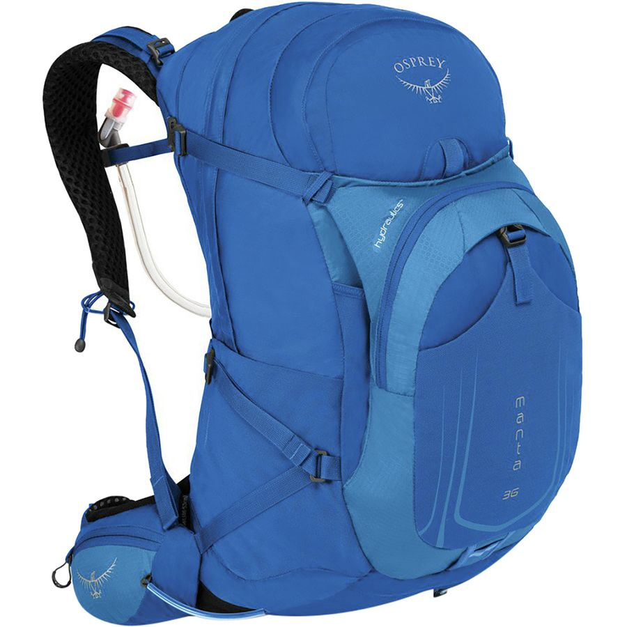Osprey Packs Manta Ag 36l Backpack Competitive Cyclist