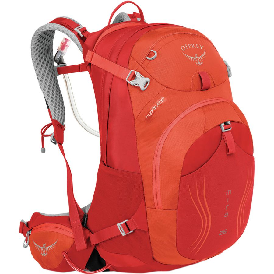 96fbc9945f6 Osprey Packs Mira AG 26L Backpack - Women s   Competitive Cyclist
