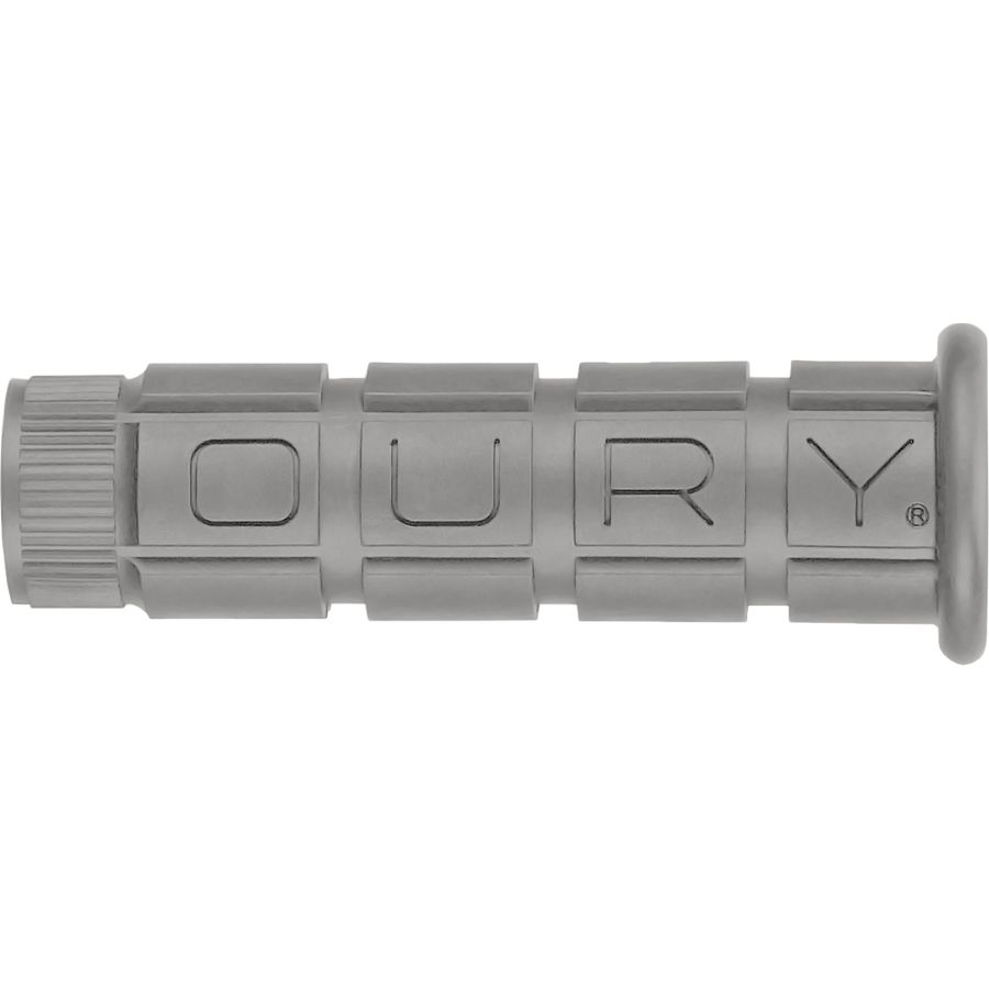 New Oury Mountain Bicycle Grips 114mm Length Green
