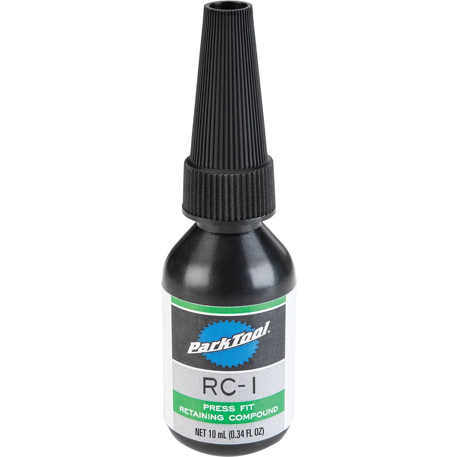Park Tool Green Press Fit Retaining Compound 10ml Competitive Cyclist