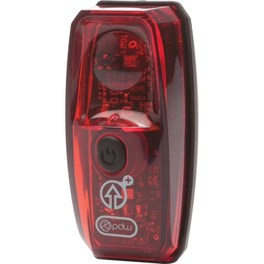 Gravity Plus USB Tail Light