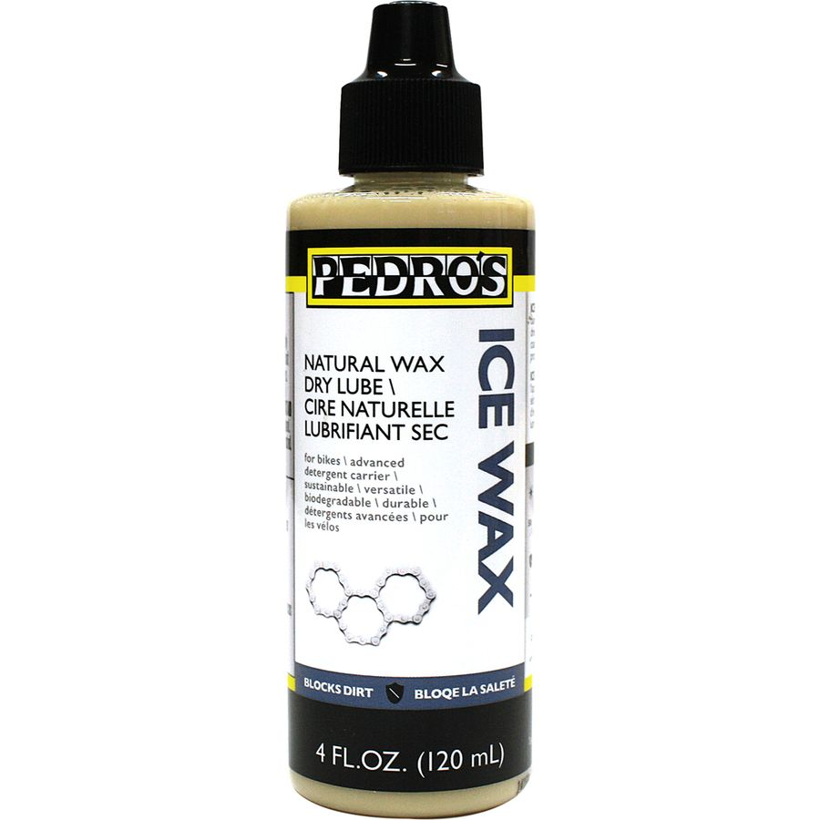 Pedro S Ice Wax 2 0 Chain Lube Competitive Cyclist