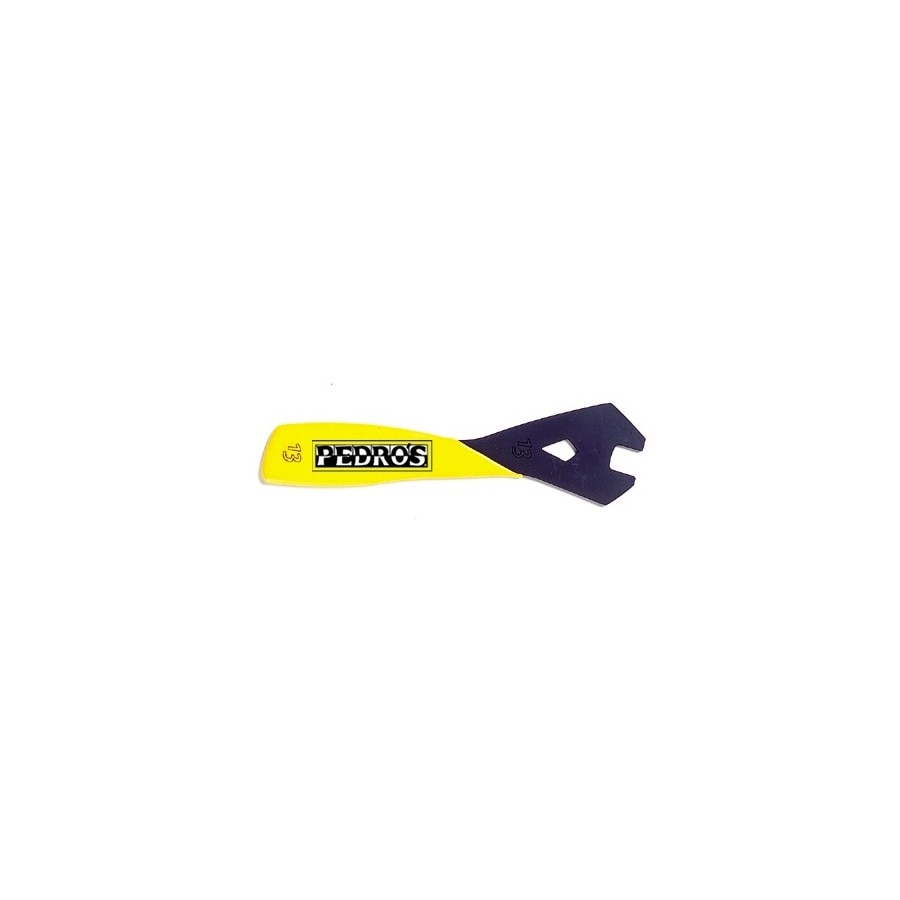 Pedro/'s Cone Wrench-20mm-Yellow-Cycling-New