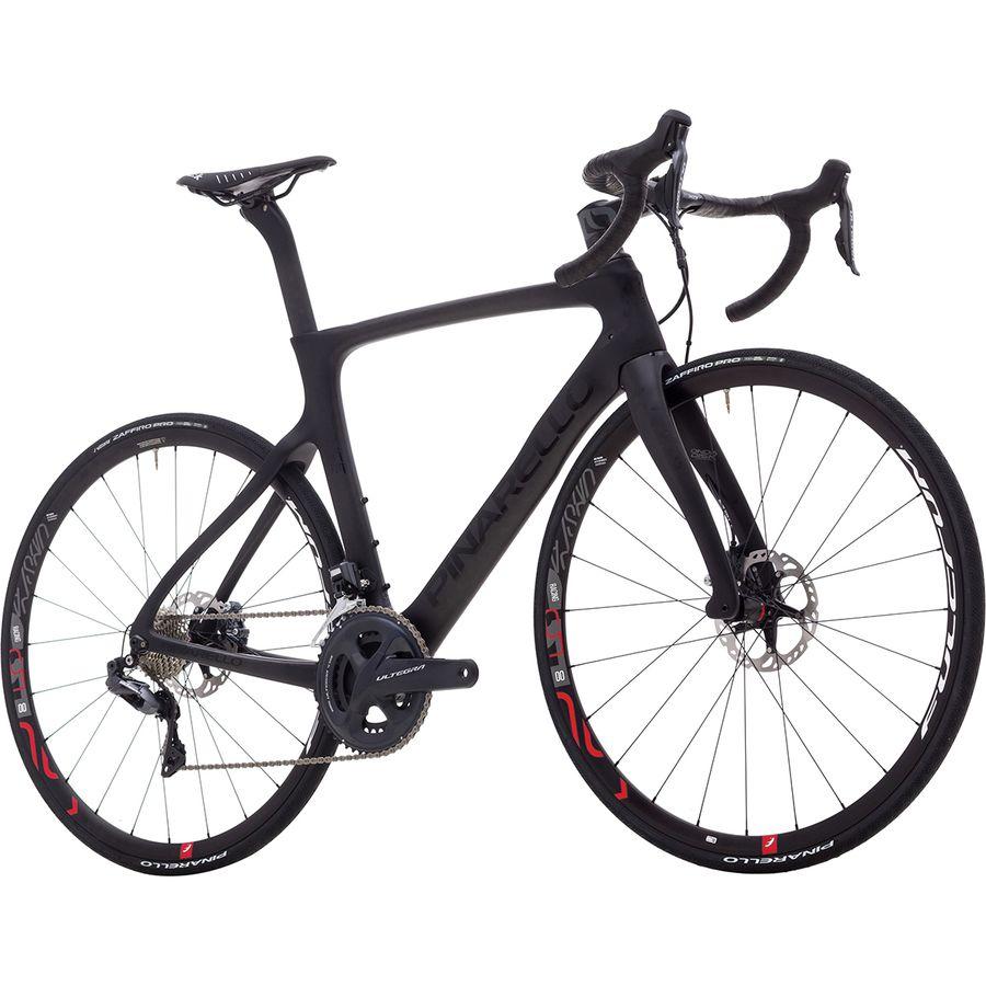 Pinarello Disk Ultegra Di2 Complete Road Bike