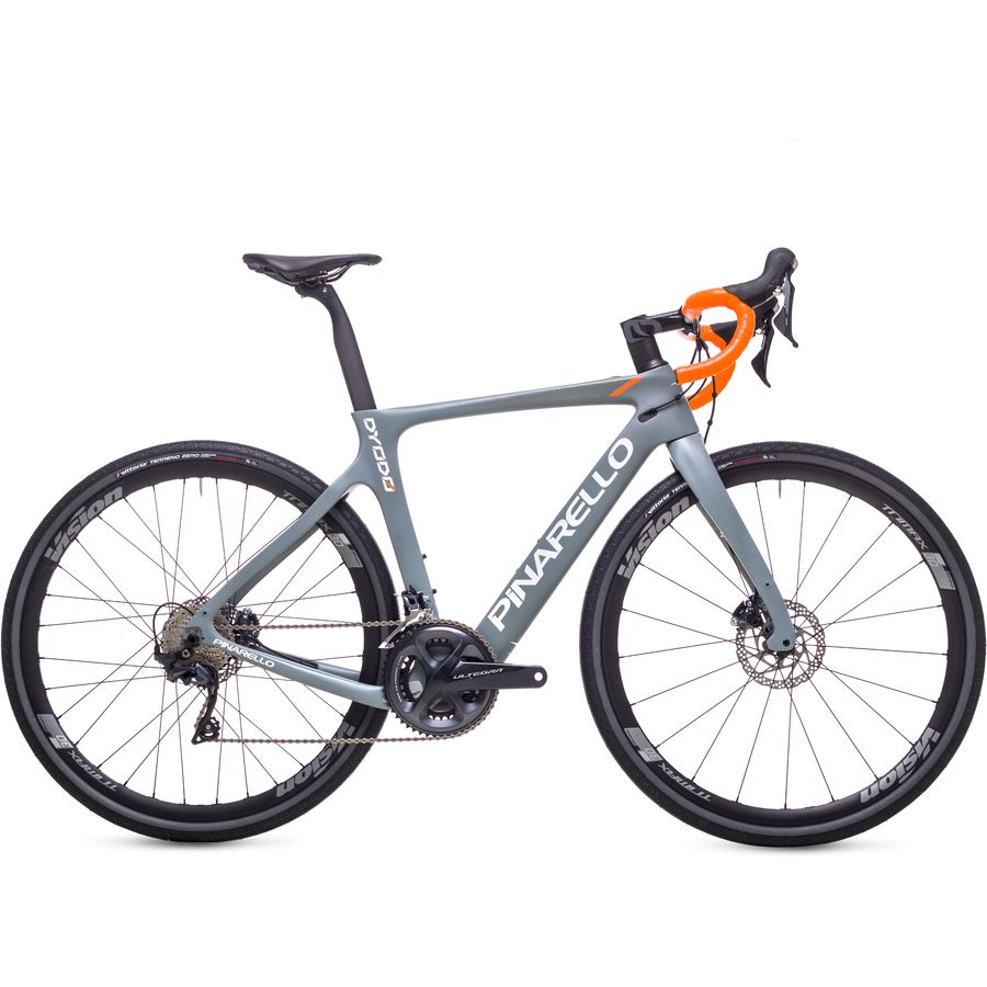Pinarello Dyodo Gravel Ultegra E-Bike