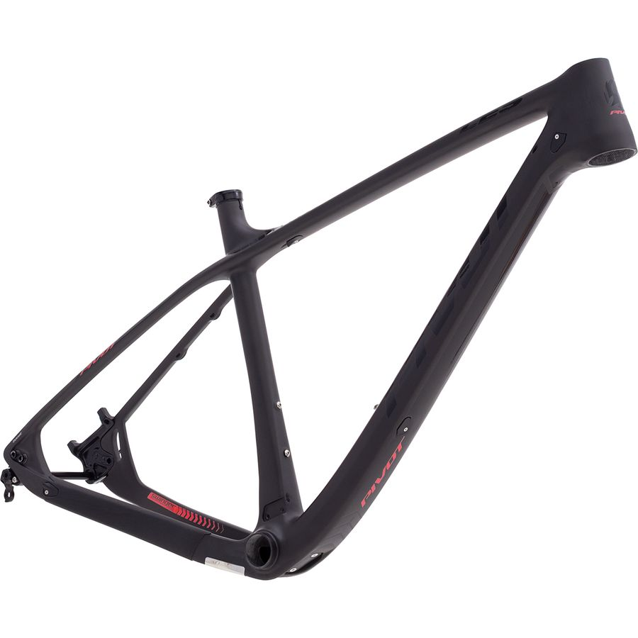 Carbon Bike Frame >> 29 Carbon Mountain Bike Frame