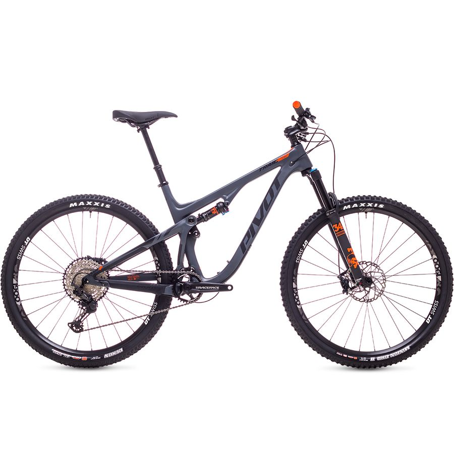 Pivot Carbon 29 Race XT Mountain Bike