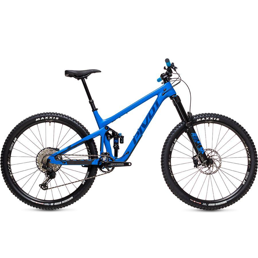 Pivot 29 Race XT Mountain Bike