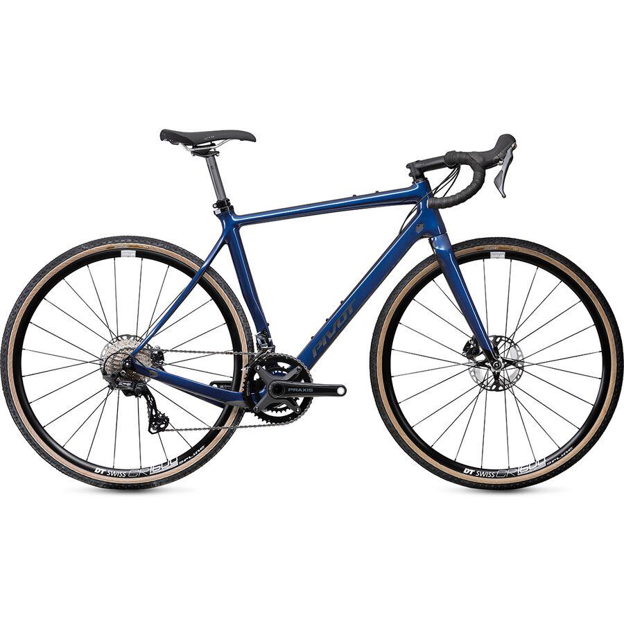 Pivot Pro GRX Gravel Bike