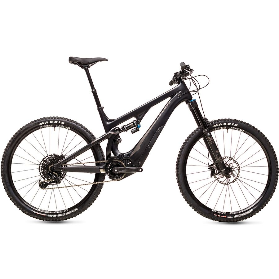 Pivot Race GX Eagle e-Bike