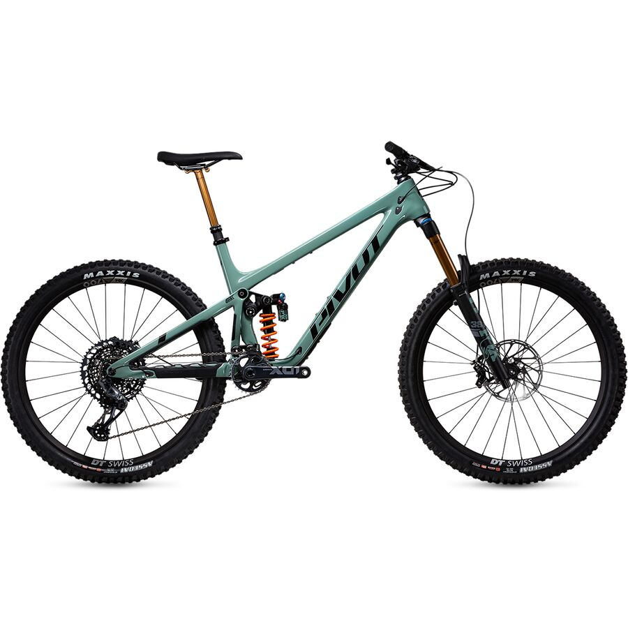 Pivot Pro X01 Eagle Coil Mountain Bike