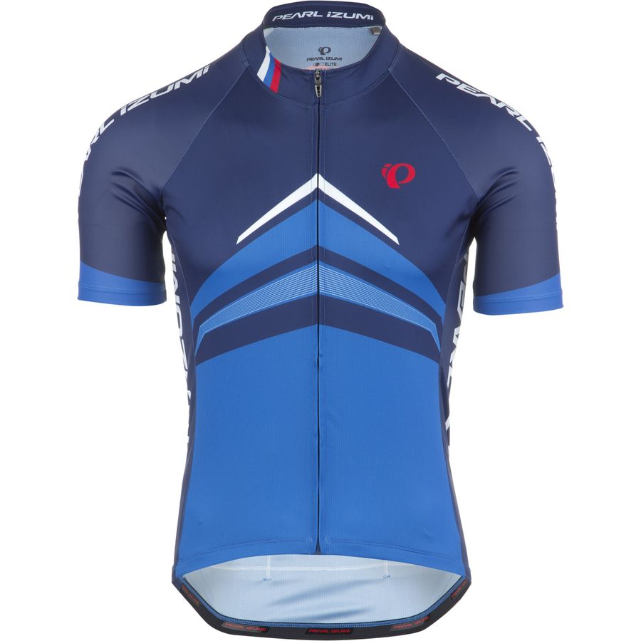0783e1c56 Pearl Izumi ELITE Pursuit LTD Jersey - Short Sleeve - Men s ...