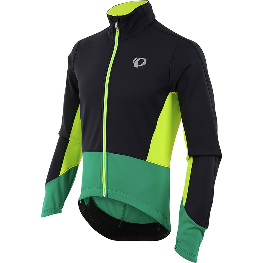 68596dc9872b Pearl Izumi ELITE Pursuit Softshell Jacket - Men s