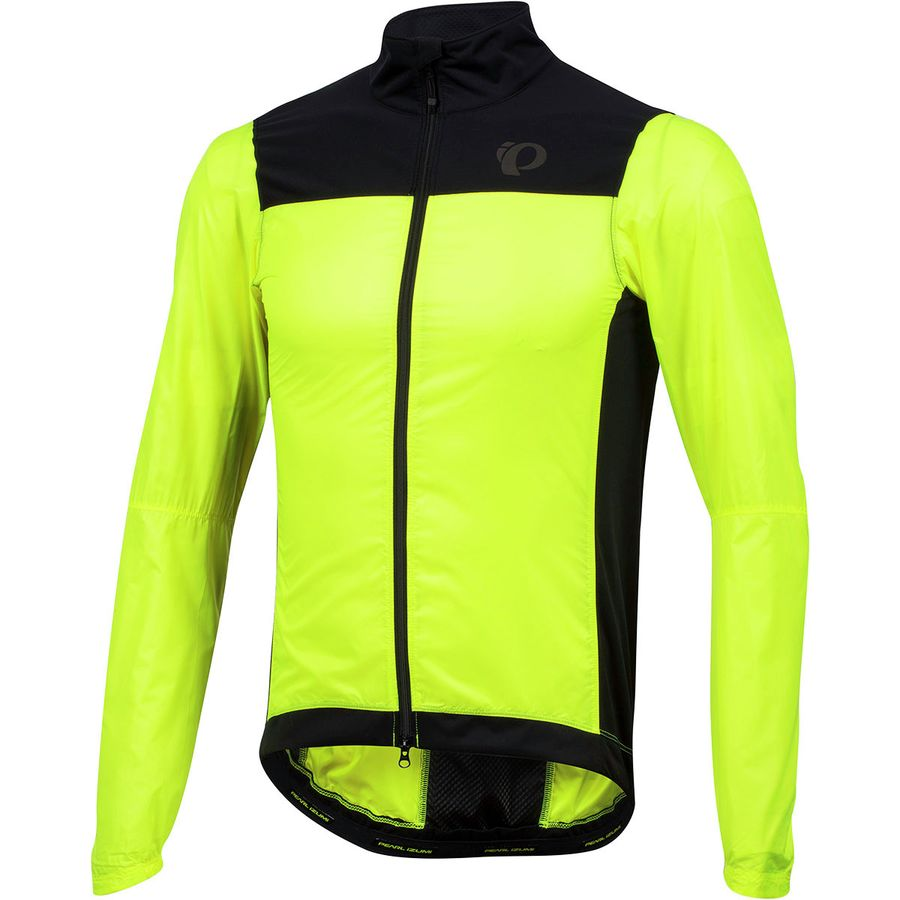 PEARL IZUMI Womens Pro Barrier Lite Jacket Sports & Outdoor Clothing