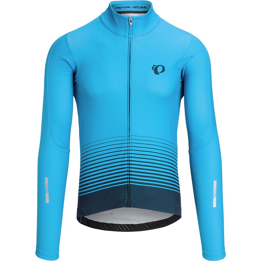 52f127b70 Pearl Izumi Elite Pursuit Thermal Graphic Jersey - Men s ...