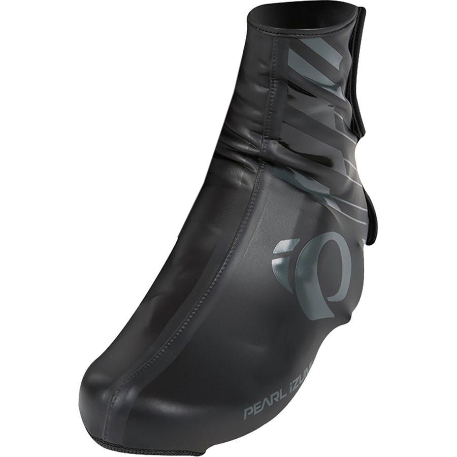 Pearl Izumi Pro Barrier WxB Cycling Shoe Cover Black Large