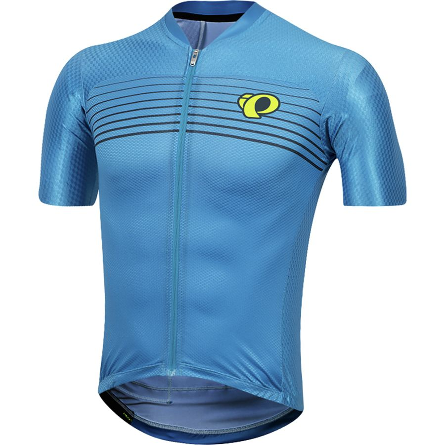 Pearl Izumi PRO Pursuit Speed Short-Sleeve Jersey - Men s ... 3c5274887