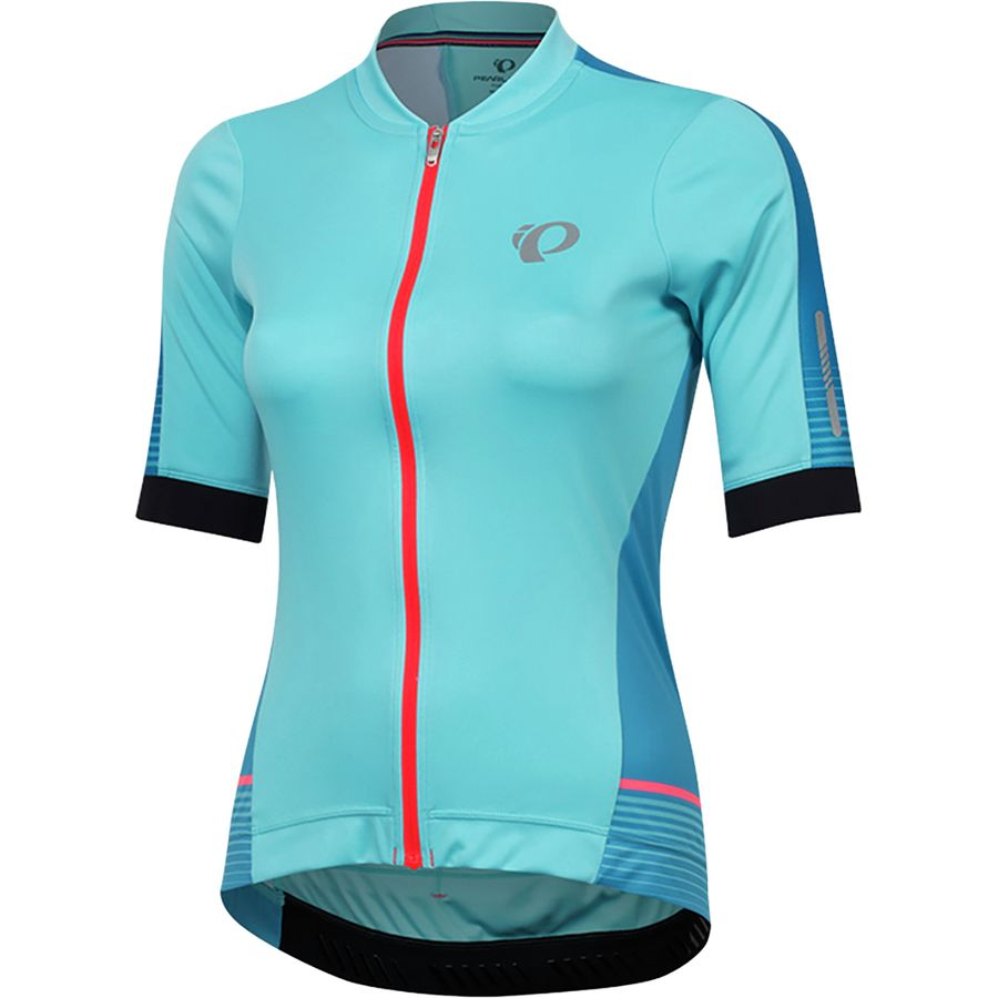 7e3972793 Pearl Izumi Elite Pursuit Speed Short-Sleeve Jersey - Women s ...