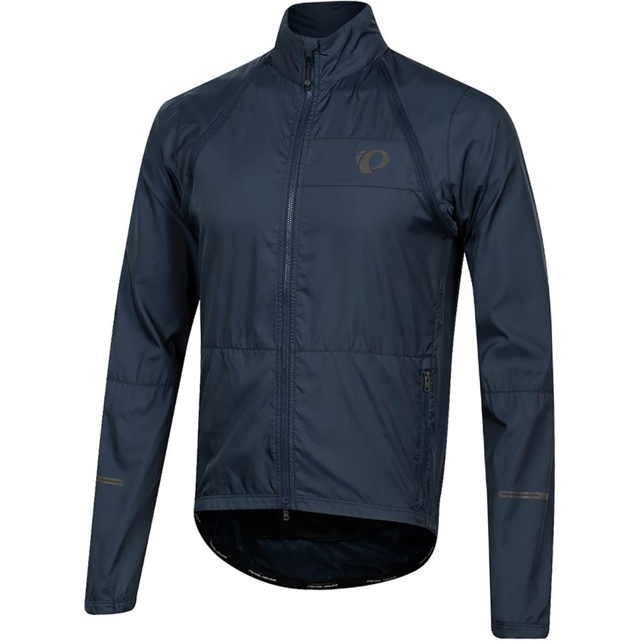 Pearl Izumi Elite Escape Barrier Convertible Jacket Men