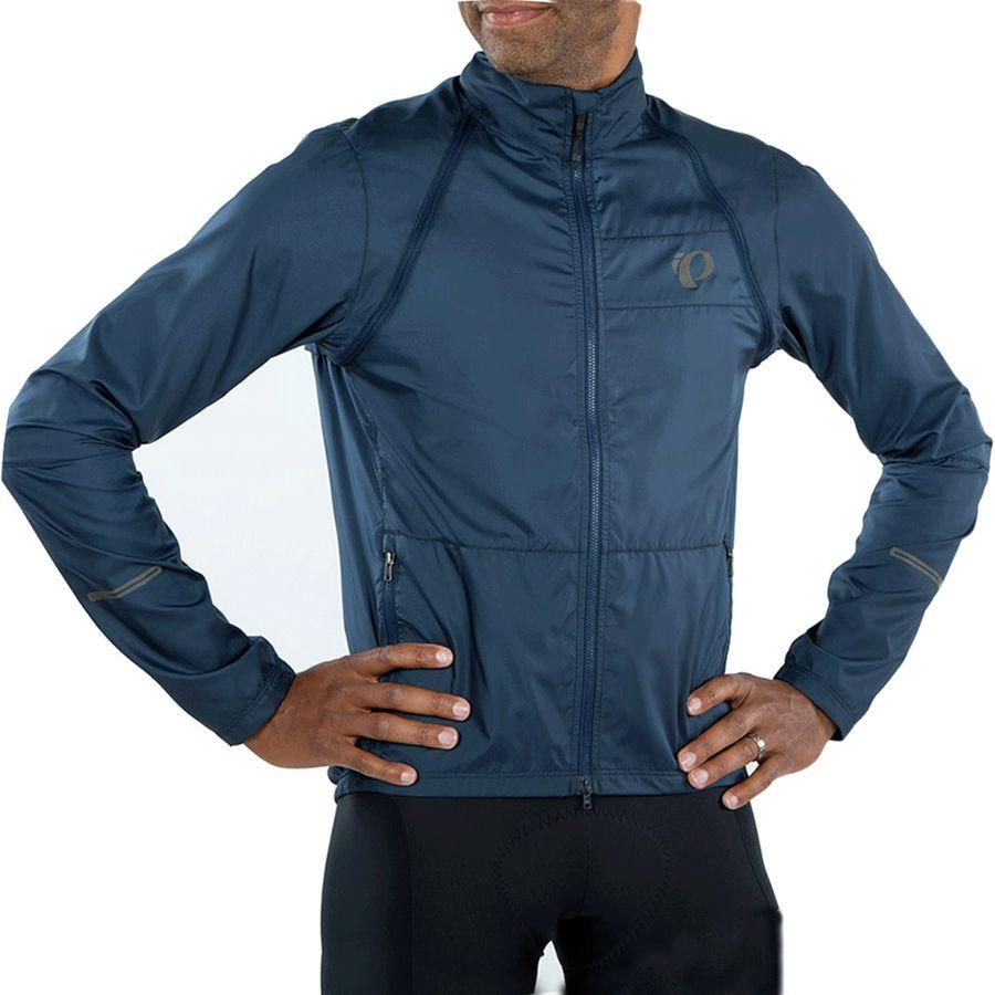 Pearl Izumi Elite Escape Barrier Convertible Jacket Men